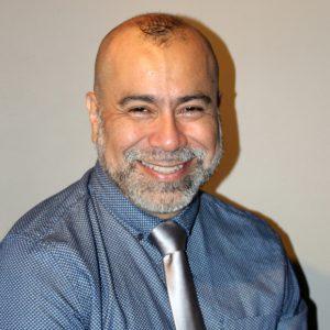 Luis Mares