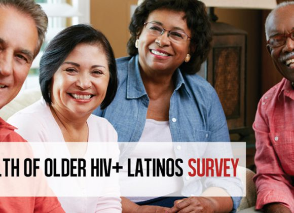 Survey on Health of HIV+ Adult Latinos