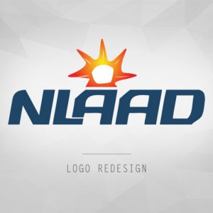 NLAAD has a New Logo, Bolder and Simpler