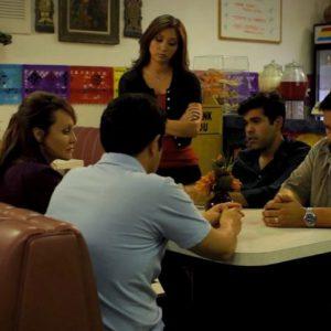 Telenovela Series Aims at Battling HIV Among Latinos