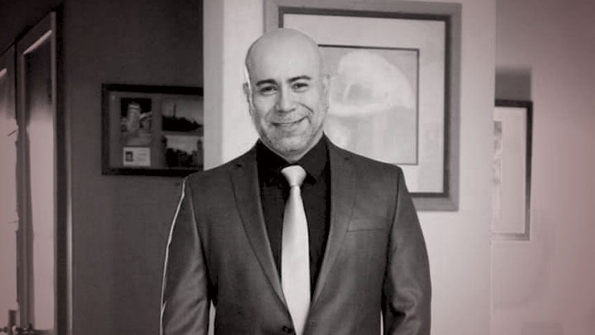 Luis Alberto Mares, MSW Joins the Latino Commission on AIDS as National Community Mobilization Director