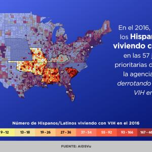 AIDSVu Reconoce el Día Nacional Latino para la Concientización del SIDA