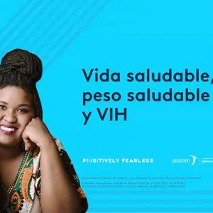 """Salud es Vida: """"Vida Saludable, Peso Saludable y VIH"""""""